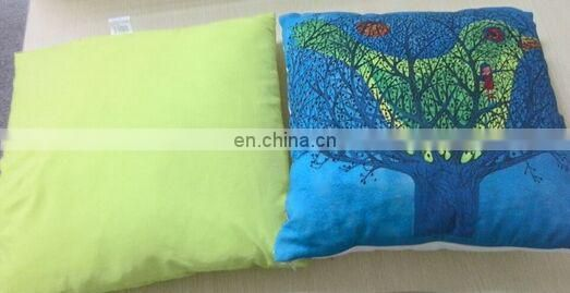 Customize cartoon pink stuffed cushion plush push different pillow manufacture best quality and lowest price