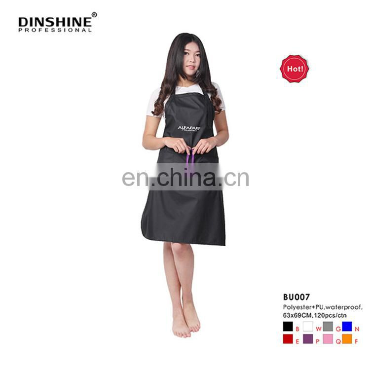 Professional Hairdressing Tint Apron