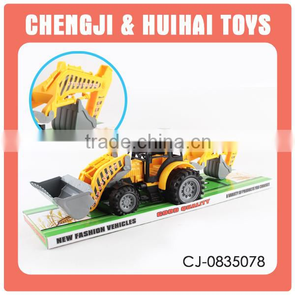 Kids small diecast car alloy toy mini bus