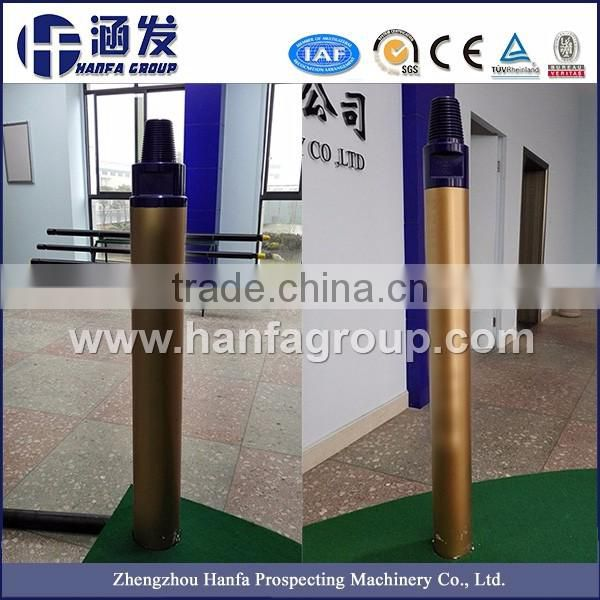 DTH Drill Hammer for DTH Drilling Rig