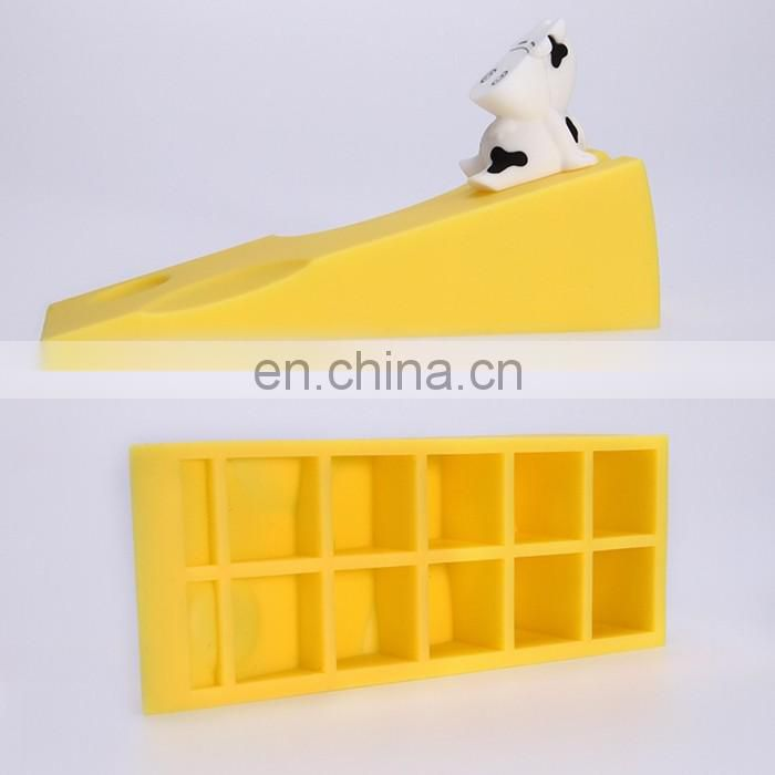 Hot Selling Reasonable Price Oem Odm Silicone Door Stopper Children Door Stopper