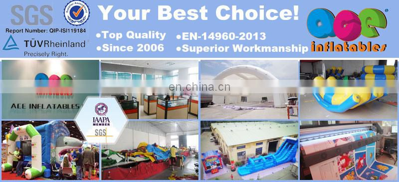 high quality cheap commercial grade indoor clown Inflatable bouncer for kids