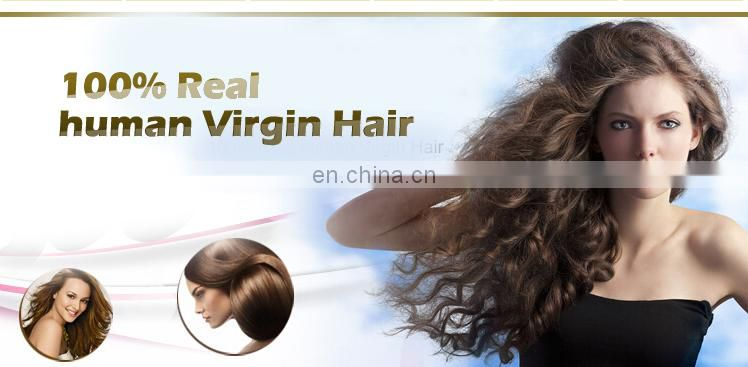 China wholesale genuine new style natural virgin indian hair raw unprocessed