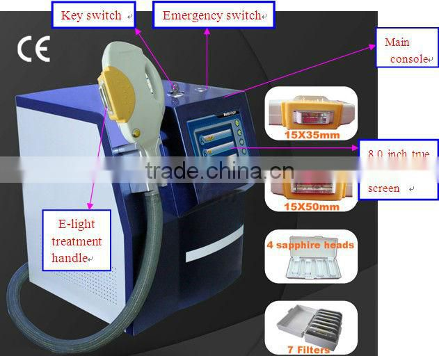 Low price high quality home use rf machine for skin rejuvenation & whitening
