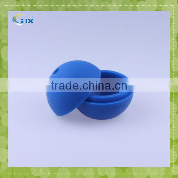 OEM-FDA safe ice ball mold for whisky drink ice ball maker