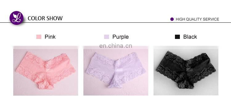Unique and Fashion Popular Pink Female Ladies Sexy Underwear