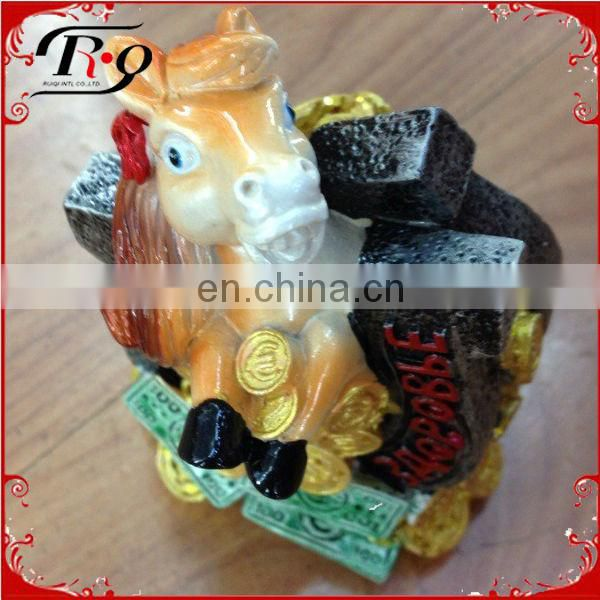 ceramic Chinese zodiac of Chinese new year favor