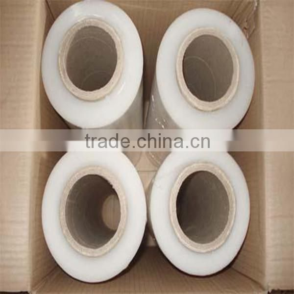 LLDPE Transparent Stretch Film