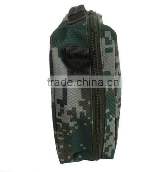 Waterproof camouflage tactical emergency military medical waist bag