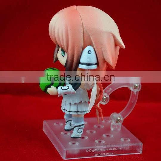Custom clay cartoon figure;Japanese cartoon figure;Japanese cartoon character figure