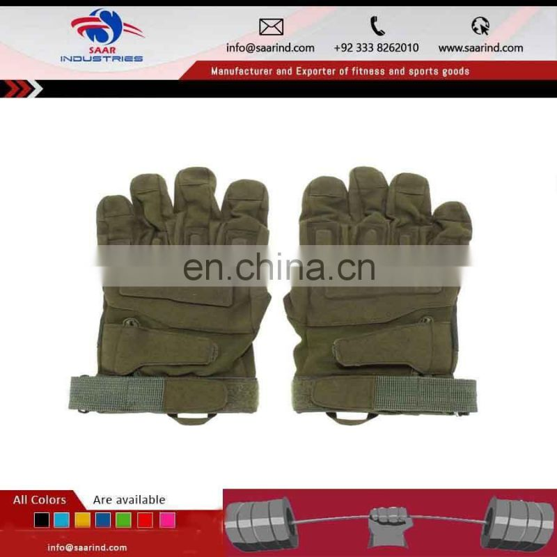 Tactical Police Gloves & Security Gloves For Army, Police, Security Gloves