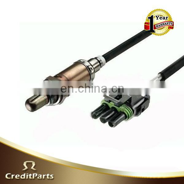 3 wire 02 oxygen sensor for Fiat,GM 0258003017, 25133503 for after market