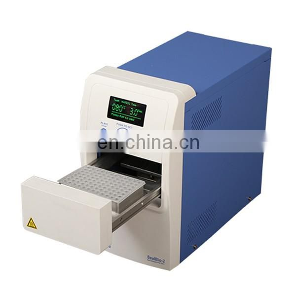 SealBio-2 Semi-Automated Plate Sealer