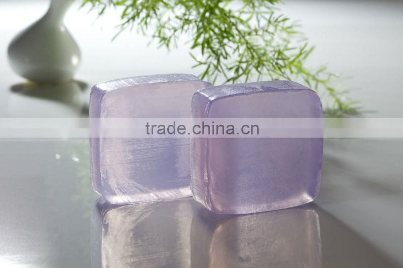 High Grade Hotel Pure Natural Essential Oil Bath Soap
