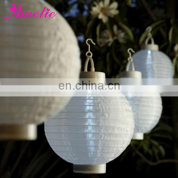 A56PL White led solar lantern wholesale