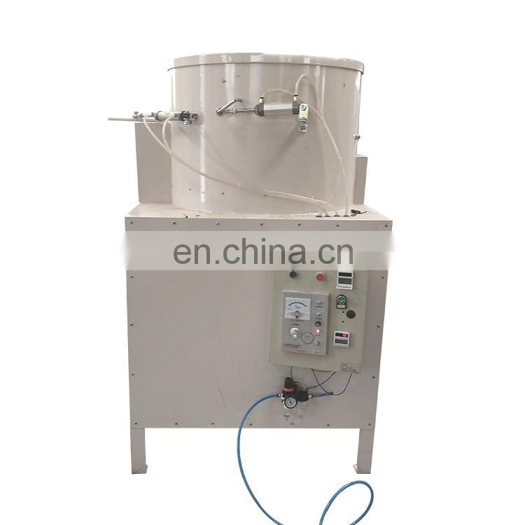 Taizy High quality cocoa bean processing machinery /cocoa peeling machine