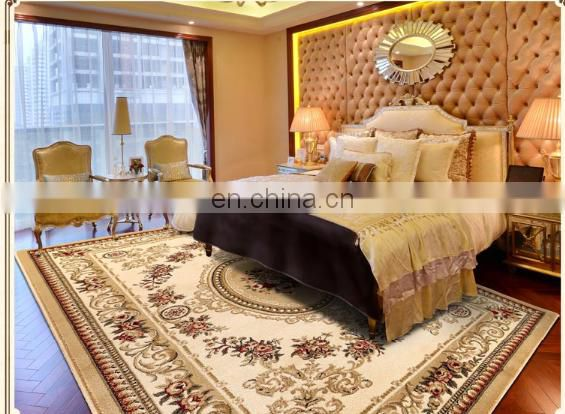 High quality Bohemian The carpet Custom Logo Full Size and Area Rugs Carpet