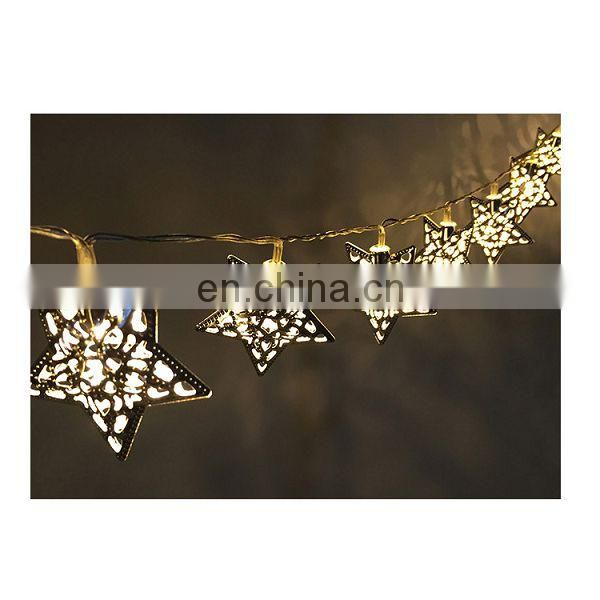 New 2M 10 LED Outdoor LED christmas decoration light for party ,garden and Christmas tree