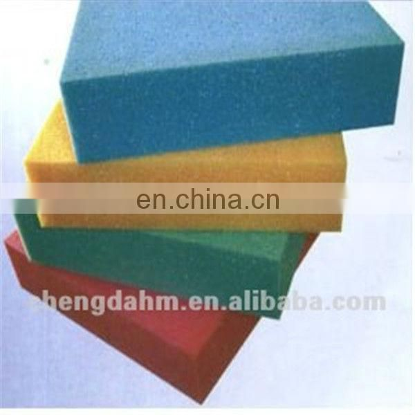 fire retardant sponge foam