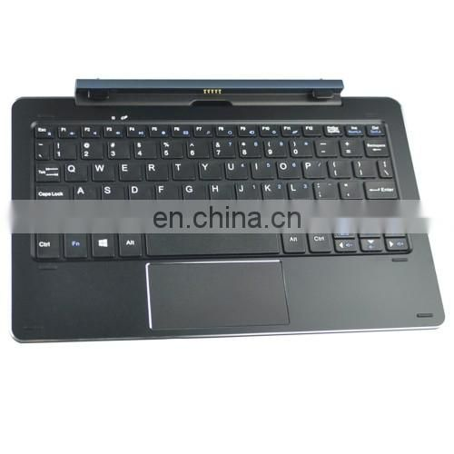 Multi-Mode Magnetic Suction Keyboard
