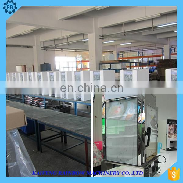 High Efficiency Electric Bun Warming Steamer For Sale Chinese Steamded Bun Steamer