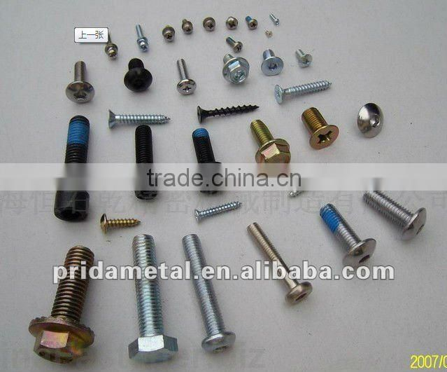 China hex bolt and washer and nut manufacturers&suppliers&exporters,high quality