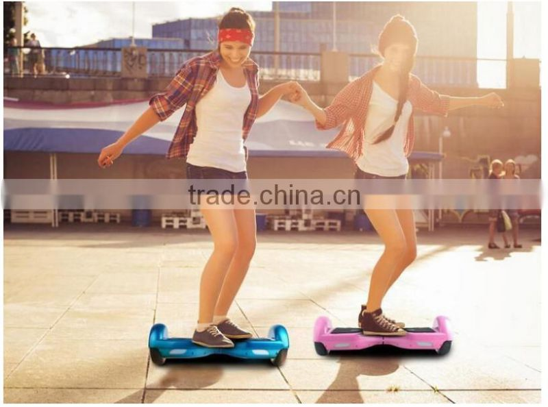 hands free balance scooter with bluetooth