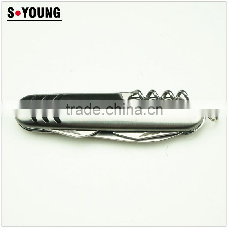 44032 5 in 1 stainless steel Wine Corkscrew