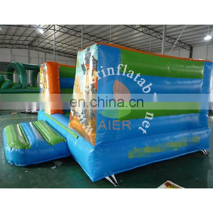 2017 fashional inflatable adult baby bouncer / priate castle bouncer inflatable / bouncer jumping castle for fun