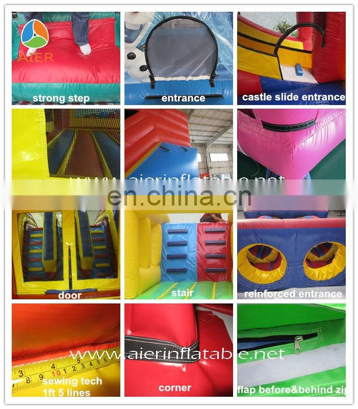 CE Certification of Great brand bouncy castle for sale, jumping castle on hot sale