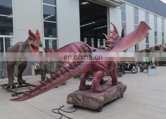 Family Decoration Life Size Dragon Statue For Sale