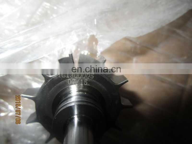 Factory Direct Sale Turbo Shaft and wheel 1102-015-441