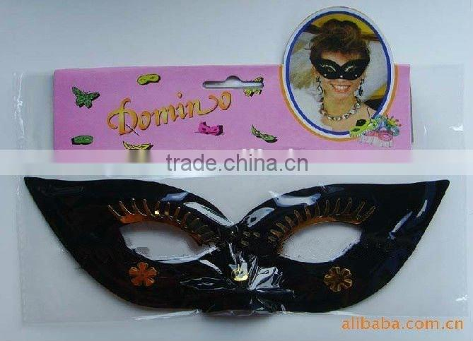New hot fashion dancing carnival party decoration,party mask for masquerade