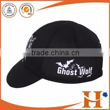 Outdoor cycling sports baseball riding cap hats with OEM/ODM available