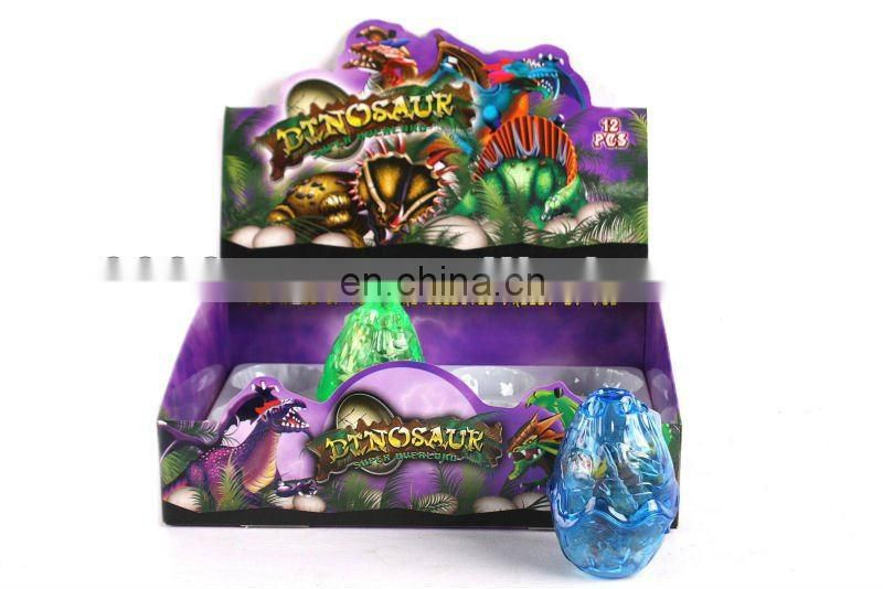 colorful dinosaur world toys
