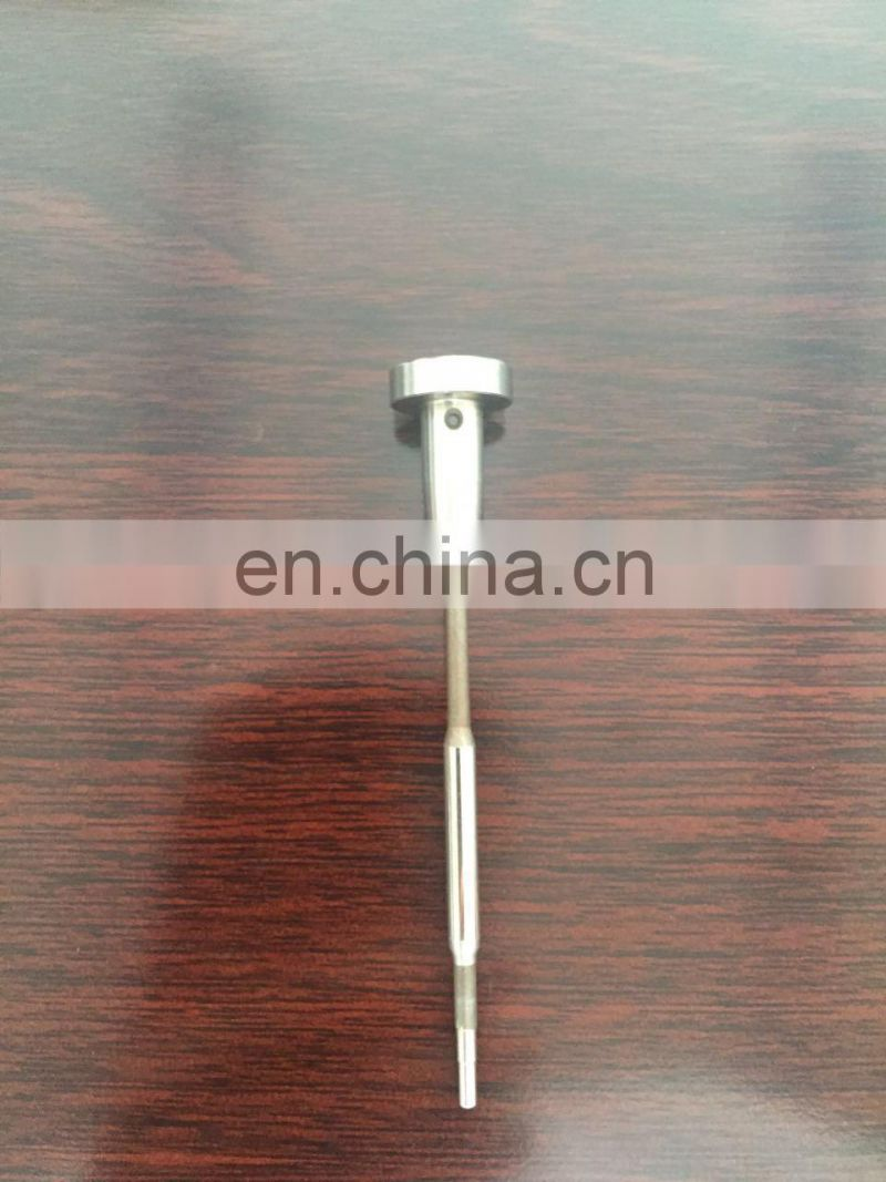injector control valve F00RJ02472/FOORJ02472 common rail valve set F00RJ02472 for common rail injector