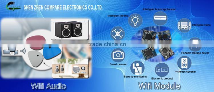 surveillance camera 2 4GHz wireless Realtek 8723BS uart bluetooth
