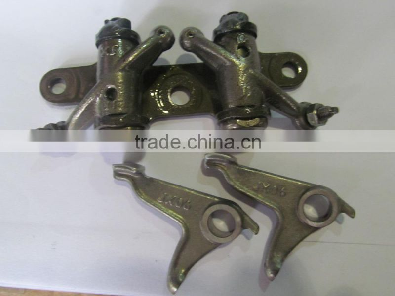 Upper Rocker Arm Assembly for CG 200-250cc Vertical Water Cool Dirt Bikes, Go Karts and ATVs