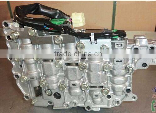 ATX CVT RE0F10A JF011E Gearbox valve body automatic transmission