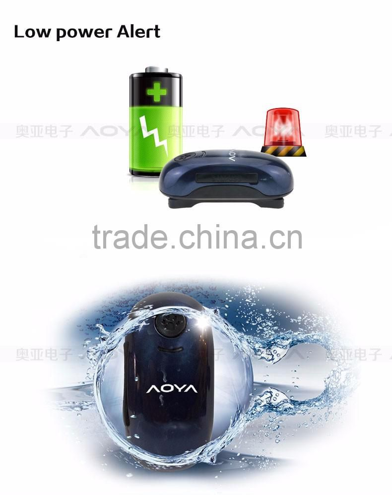 GPS Tracking device for animals Real Time GPS ID Tracker dog cat Location