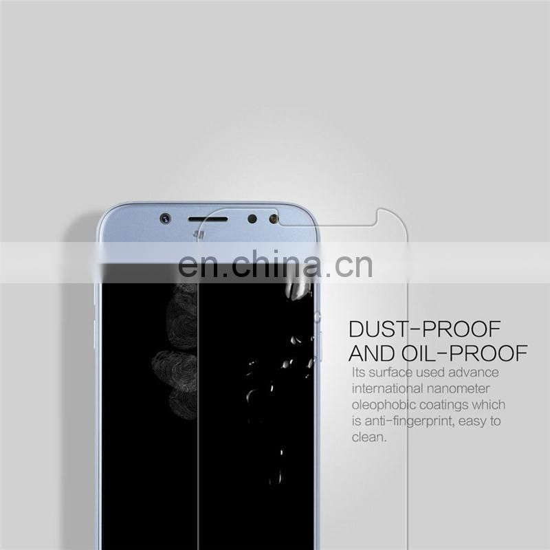Enkay Hat-Prince Privacy 2.5D Round Edge Tempered Glass Screen Protector for Samsung Galaxy J5 (2017)