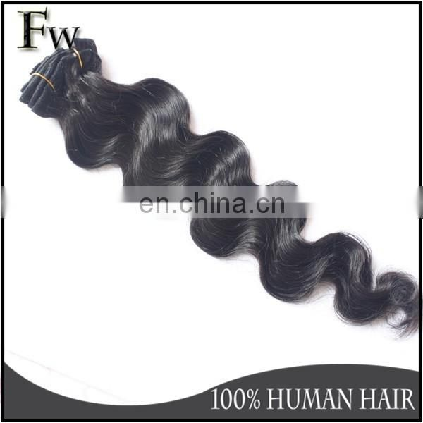 Golden perfect hair all types of weavon clip in hair extensions for black women