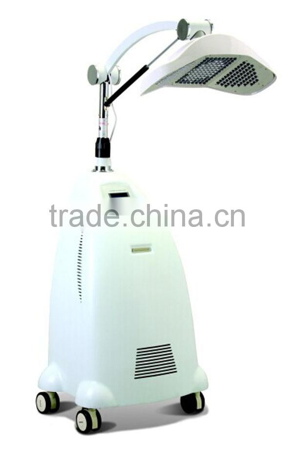 Skin rejuvenation/acne treatment photodynamic therapy pdt led light therapy beauty equipment
