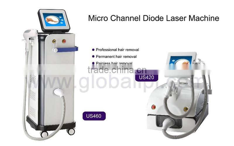 Online Shopping Pakistan Micro Channel Laser Hair Removal Machines