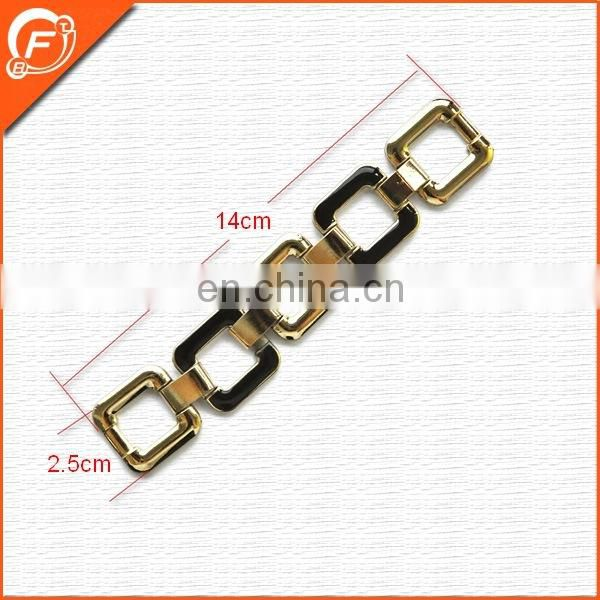 discount price nickel free special design metal gold clasps toggle for garment