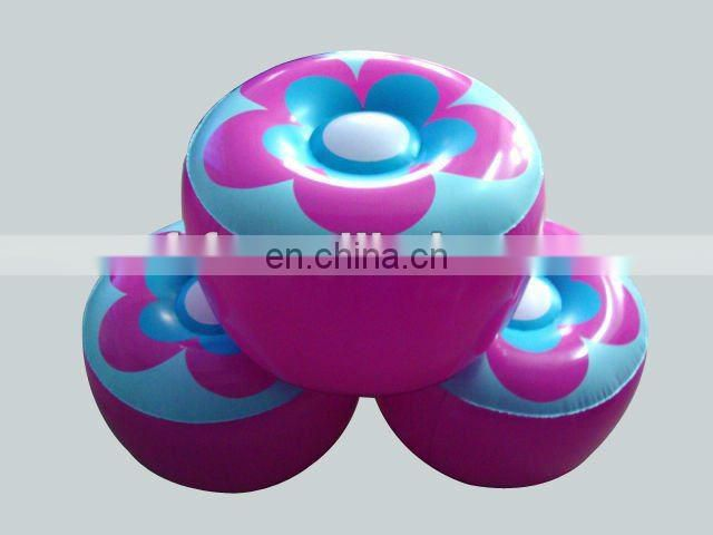 2011 Hot Inflatable Cushion