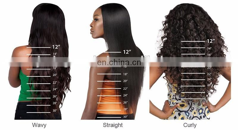 Stock Selling Natural Color 4*4 Silk Base Brazilian Virgin Hair 100% Human Hair Silk Top Full Lace Wigs