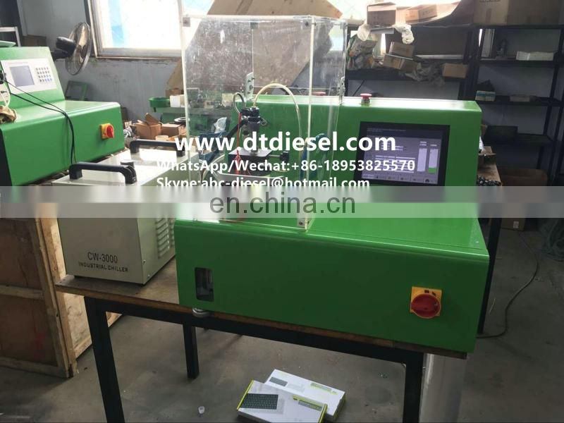 EPS118 Common Rail Injector Test Bench with Digital Display