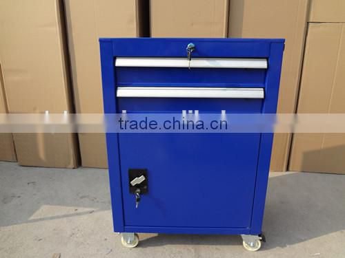 Steel Mobile Tool Cabinet