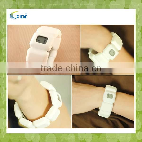 Hot Sale Smart Watches Hot Sale Cheap Silicone smart Watch